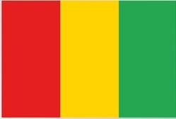 assurance santé internationale Guinée